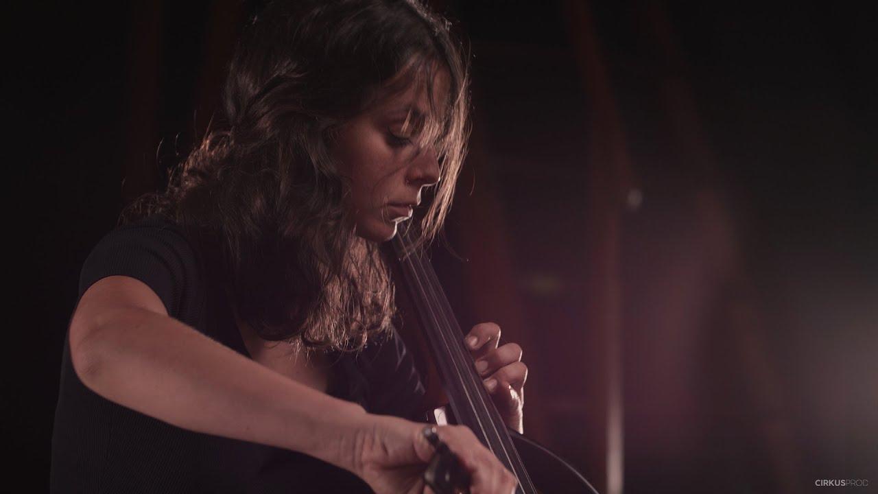 Cécile Lacharme – Mirages miniature