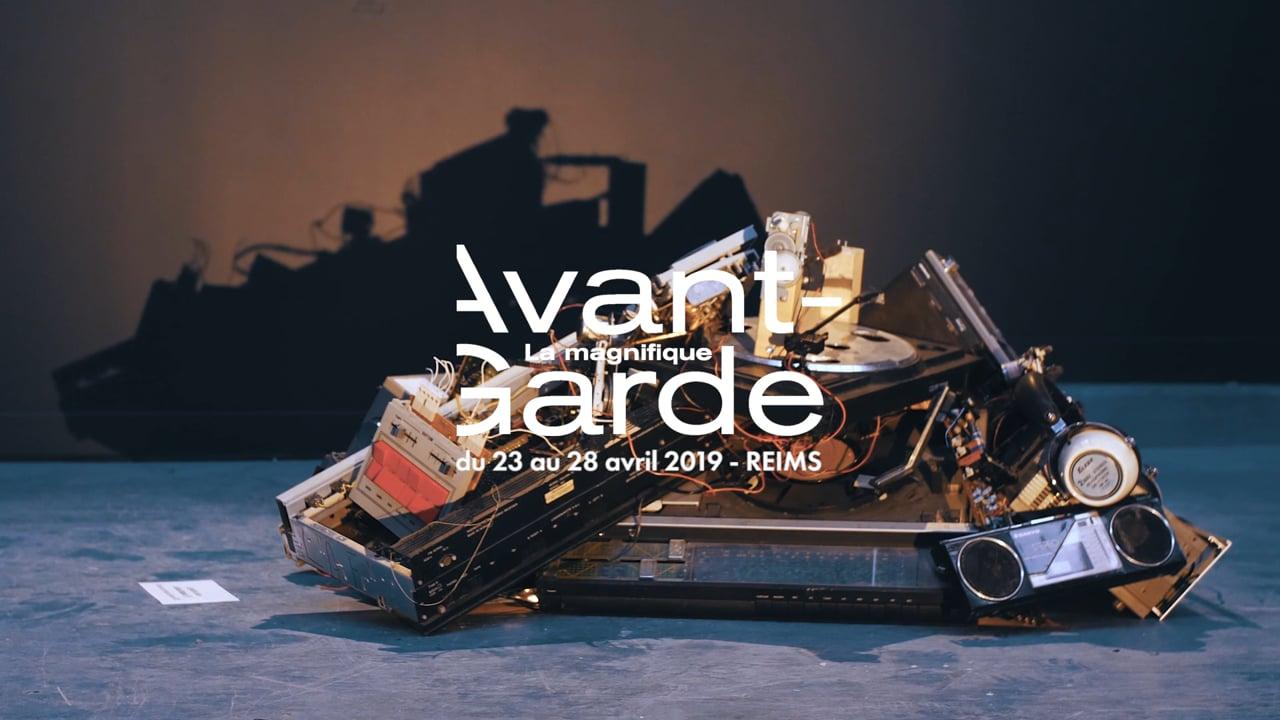 Césaré – La Magnifique Avant-garde 2019 Aftermovie