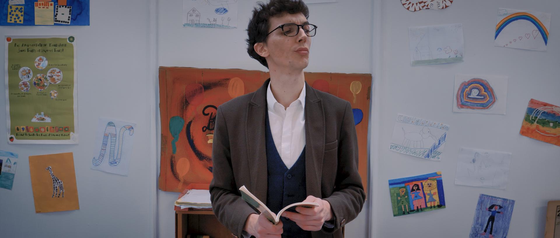La Villa Ginette – Prof de Maths