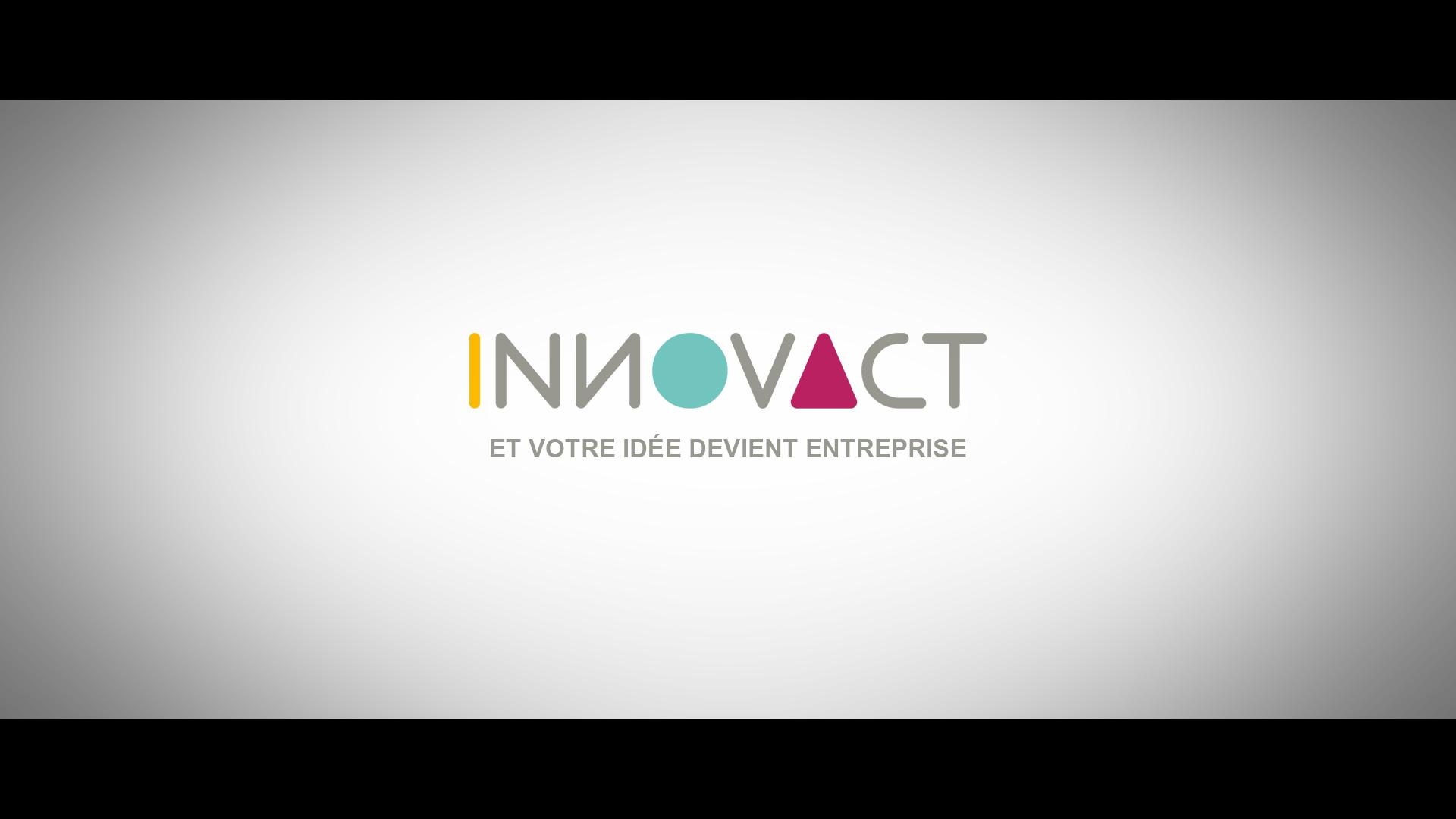 Innovact – Incubateur de start-up à Reims