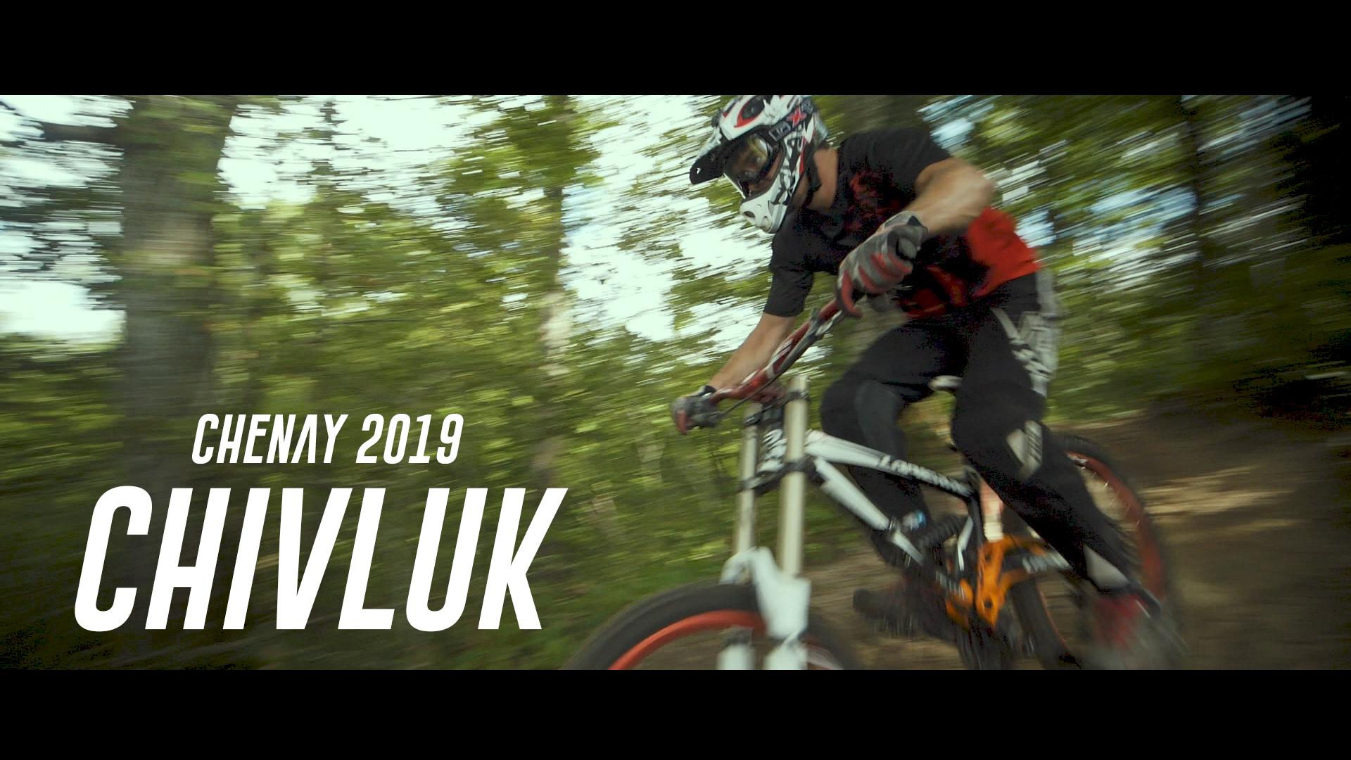 Chivluk – Descente VTT