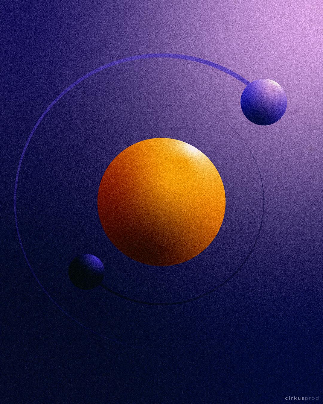 Space Landscape 15