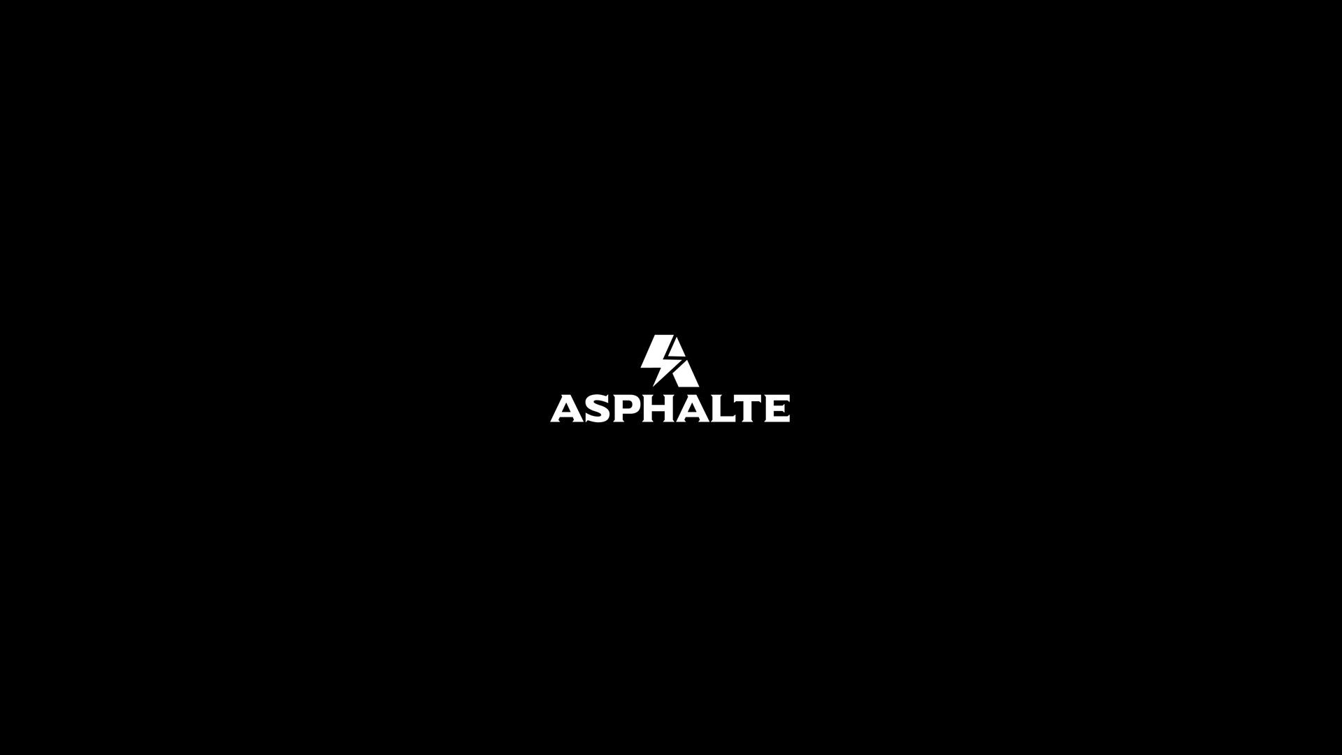 Asphalte – Atelier In'Bô